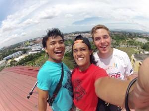 rooftop selfie kl parkour 300x225 rooftop selfie kl parkour